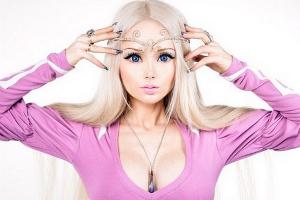 Одесская Барби стала космическим диджеем