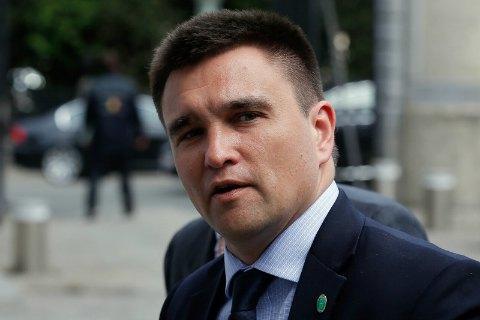 Павел Климкин ушел из семьи и женился на сотруднице АП