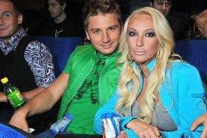 Лазарев и Кудрявцева объявили о расставании