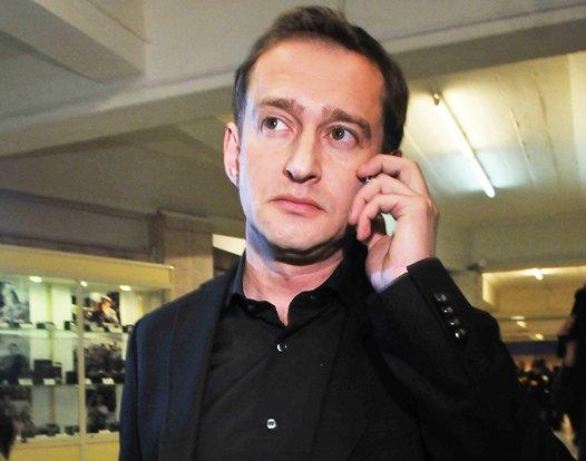 Константин Хабенский зарабатывает больше остальных российских актеров