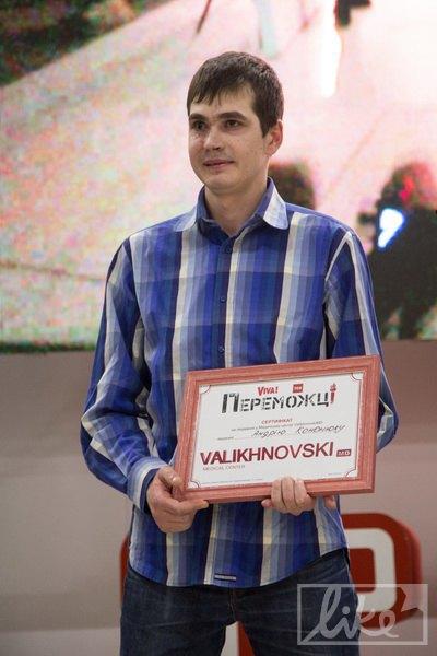 Андрей Кононюк