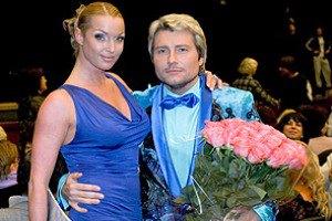 Басков сделал предложение Волочковой