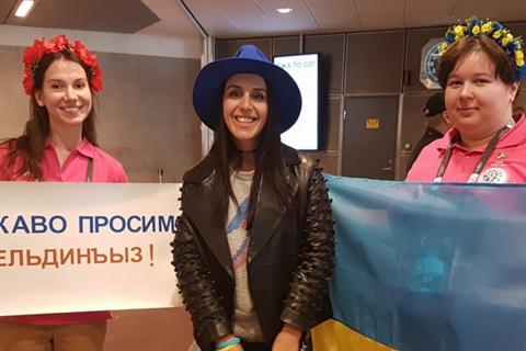 Российские комментаторы переврали смысл песни Джамалы на Евровидении