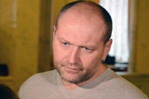 Борислав Береза на выборах похвастался курткой Dolce&Gabbana