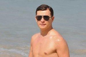 Ляшко опубликовал фото с голой Тимошенко
