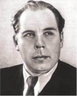 Борис Гмыря был одним из ведущих мастеров советской оперной сцены
