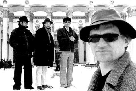"""Олег Скрипка показал, как 30 лет назад начиналась группа """"ВВ"""""""