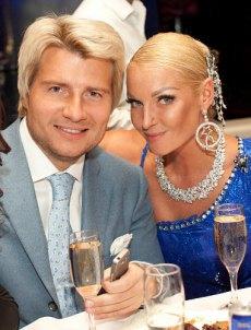 Действительно ли поженятся Басков и Волочкова станет известно уже в следующем году