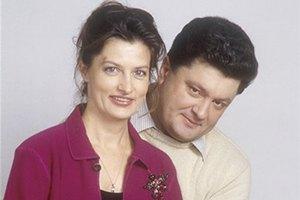 Марина Порошенко раньше не задумывалась, как это быть женой президента