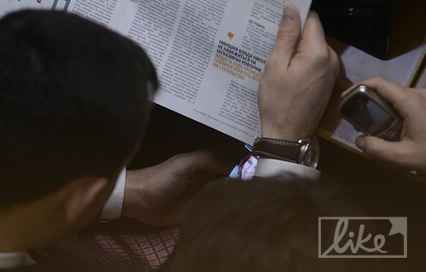Народные депутаты рассматривали девушек на сайте знакомств