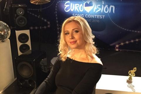Тоня Матвиенко показала, как выглядит после родов