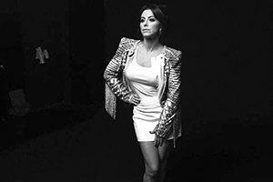 Ани Лорак спела дуэтом с Эросом Рамазотти