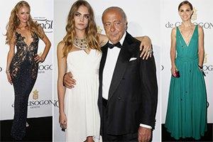 Канны 2015: Звезды на вечеринке De Grisogono