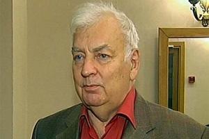 Михаила Державина госпитализировали