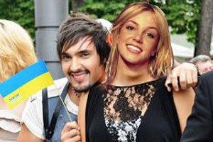 Основные события украинского шоу-бизнеса 2012 года