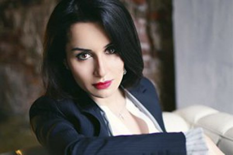 Тина Канделаки может занять пост вице-премьера