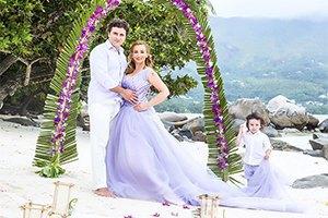 Анфиса Чехова показала свою роскошную свадьбу