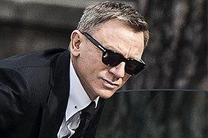 """Агент 007"" получил лицензию от ООН на спасение"