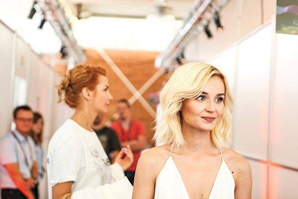 Стало известно, вкаком платье Полина Гагарина выступит на«Евровидение-2015»