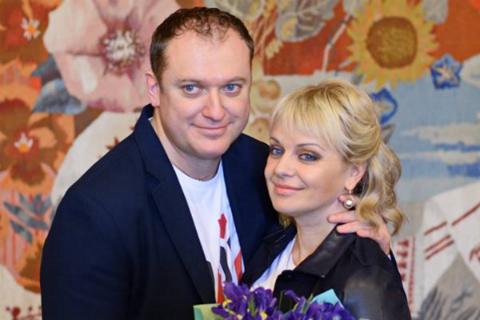 Ирма Витовская вышла замуж