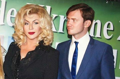 Дмитрий Дикусар после развода проводит время с Ириной Билык