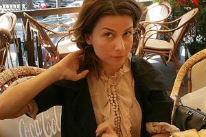 Жанна Бадоева за 2011 год побывала в 40 странах