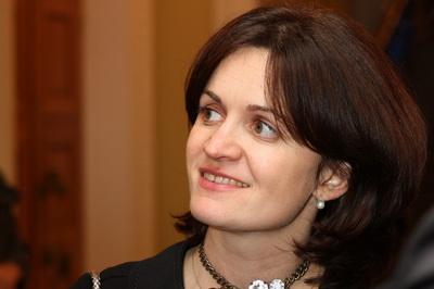 Анна Гончарик