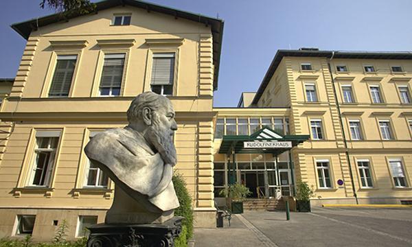 Клиника Rudolfinerhaus