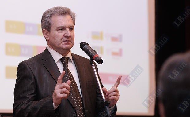 Народный депутат Украины Сергей Гриневецкий