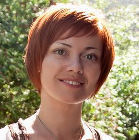 Наталья Громадских