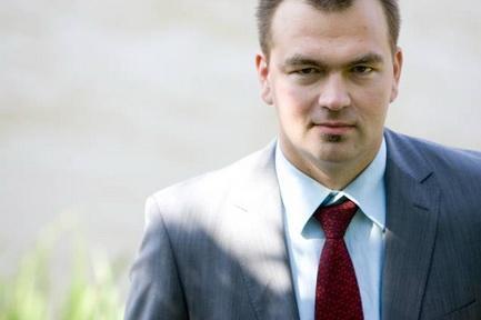 Николас Каткус