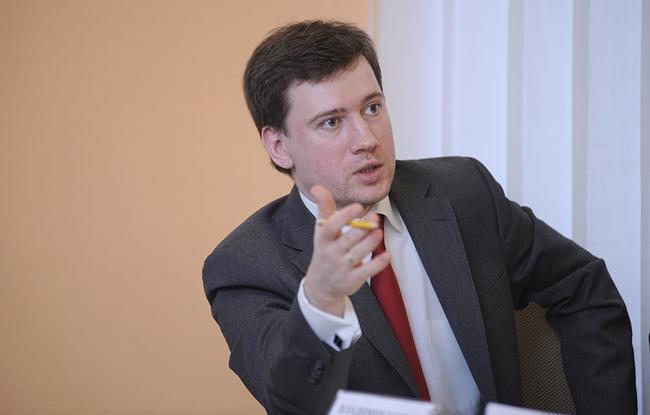 Владимир Застава, эксперт Института Горшенина