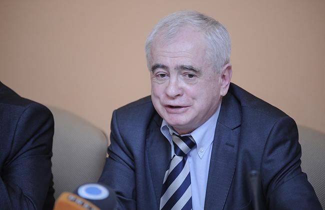 Борис Беренштейн, Ассоциация «Союз бирж Украины»
