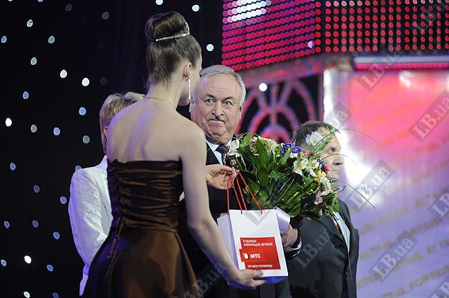 Президент Федерации легкой атлетики Валерий Борзов стал лучшим спортивным организатором года. Хотя многие легкоатлеты имеют свое мнение насчет заслуг Валерия Филипповича