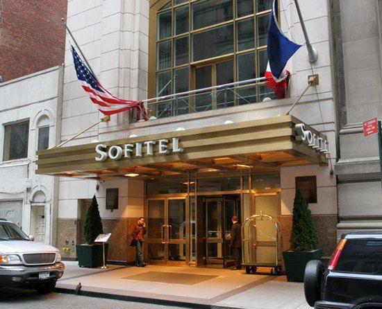 Sofitel New York