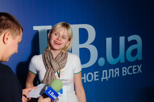 "Людмила Булавкина, директор по маркетингу проекта ""Одноклассники"""