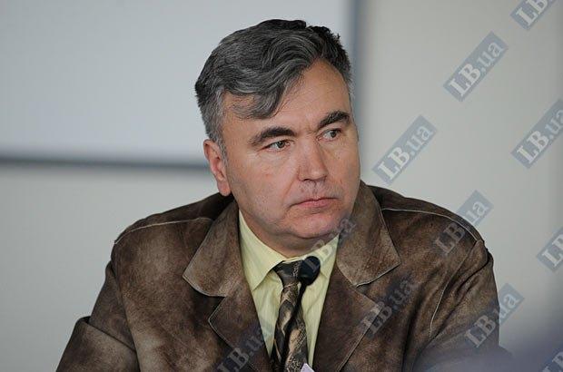 Олег Перетяка