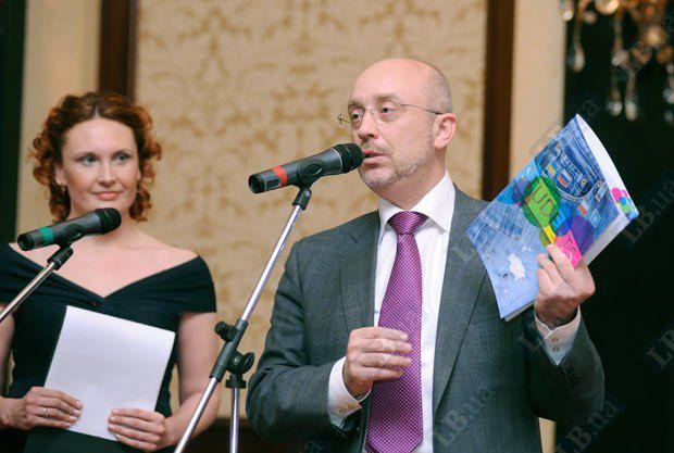 Алексей Резников, партнер юридической фирмы Magisters