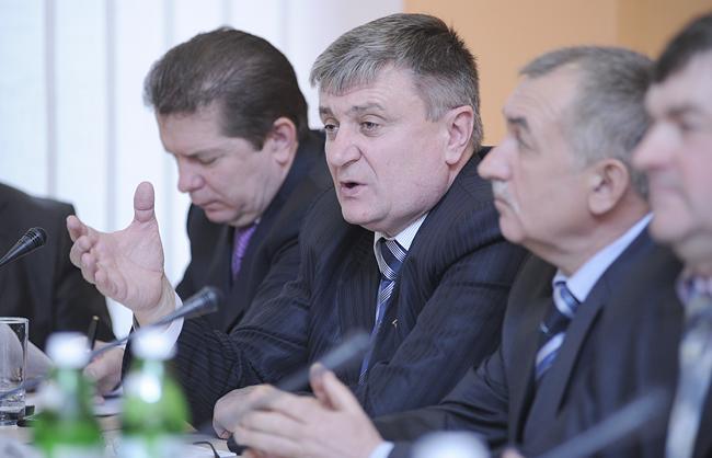 Сергей Гордиенко, народный депутат Украины (КПУ)