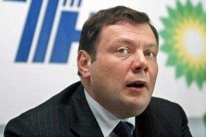 Фридман стал бизнес-партнером Новинского в Украине