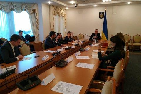 Відбулося перше засідання ТСК щодо вбивства Гандзюк і нападів на активістів