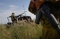 Уночі бойовики 40 разів порушили режим припинення вогню