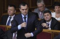 РНБО ввела санкції щодо Захарченка, Якименка, Березовського і ще семи ексвисокопосадовців (оновлено)