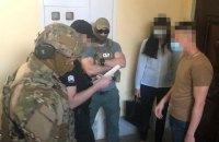 """СБУ виявила в лавах поліції колишнього бойовика """"ЛНР"""""""