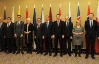 Главы МИД 12 стран Европы призвали ввести безвизовый режим с Украиной и Грузией