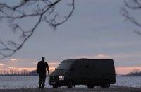 Вавилон'13: Волонтеры показывают дорогу до Донецкого аэропорта