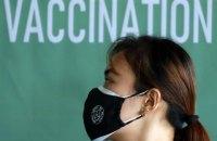 В Украине за сутки выявили 5 094 новых случая коронавирусной болезни