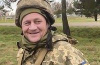 Від кулі російського снайпера в районі Пісків загинув військовий з Чернігівщини