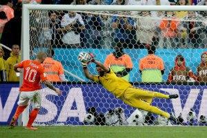 Аргентина пробилася у фінал ЧС уперше за 24 роки