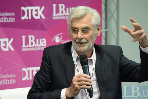 Представление общественности о СА Украина-ЕС - это полный сумбур, - эксперт Центра европейских политических исследований